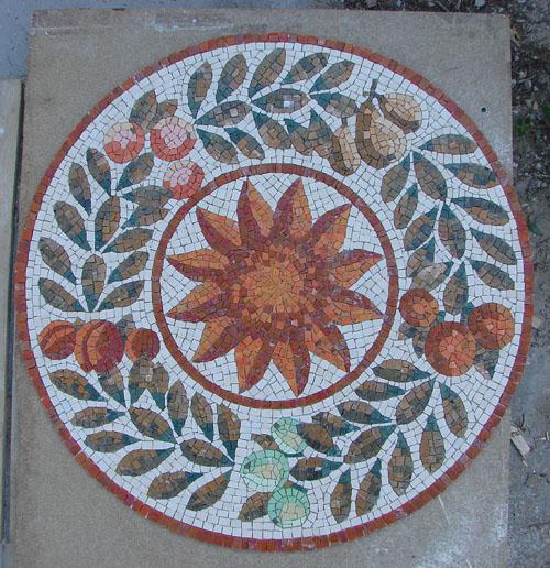 Вся мозаика